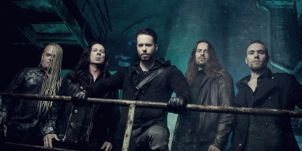 Tickets KAMELOT, + Leaves Eyes + Visions of Atlantis  in Berlin