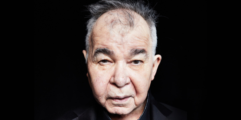 Tickets JOHN PRINE, - bestuhlt - | Support: IAN NOE in Berlin