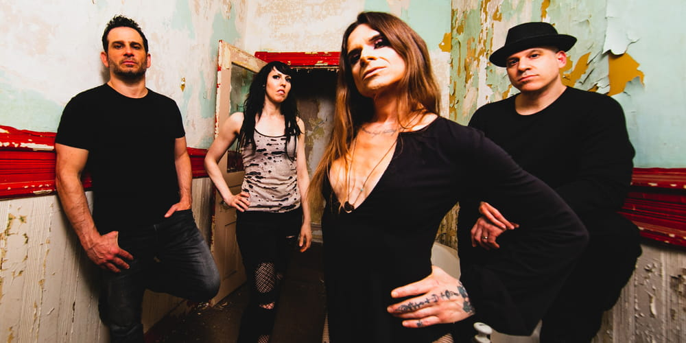 Tickets LIFE OF AGONY + STATIC-X, Support: tbc in Berlin